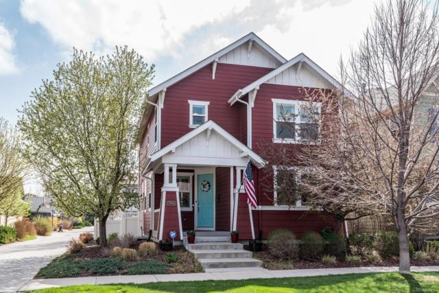 2886 Xanthia Street, Denver, CO 80238 (#4859844) :: The Peak Properties Group