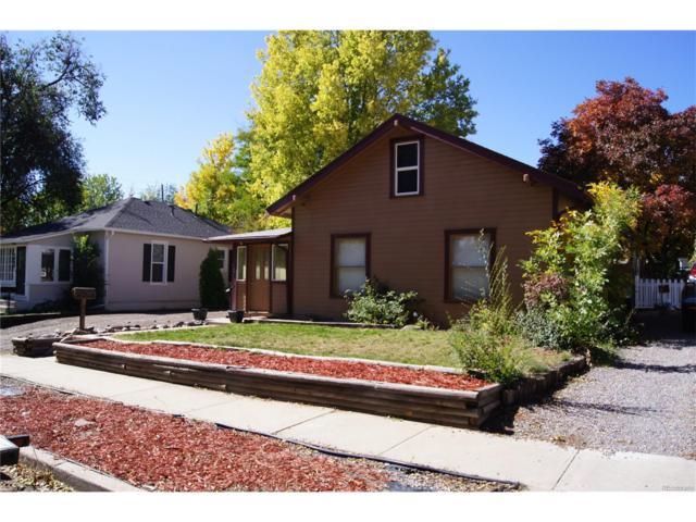 5979 S Bemis Street, Littleton, CO 80120 (MLS #4860182) :: 8z Real Estate
