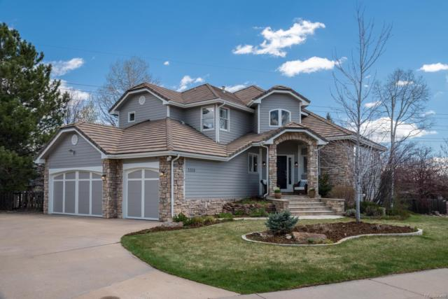 1150 Grove Court, Louisville, CO 80027 (#4860721) :: The Healey Group