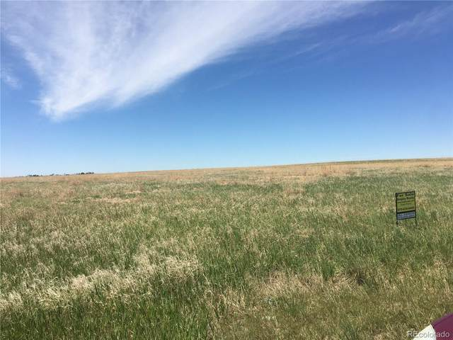 Vacant Land, Yuma, CO 80759 (MLS #4860892) :: 8z Real Estate