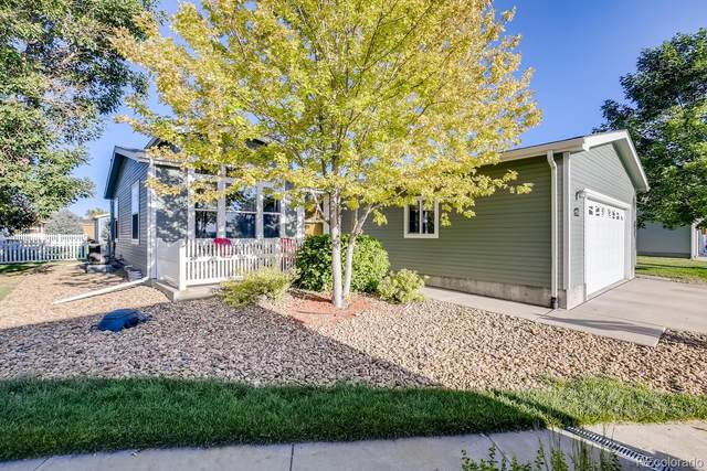7745 Primrose #163, Frederick, CO 80530 (#4861126) :: Chateaux Realty Group