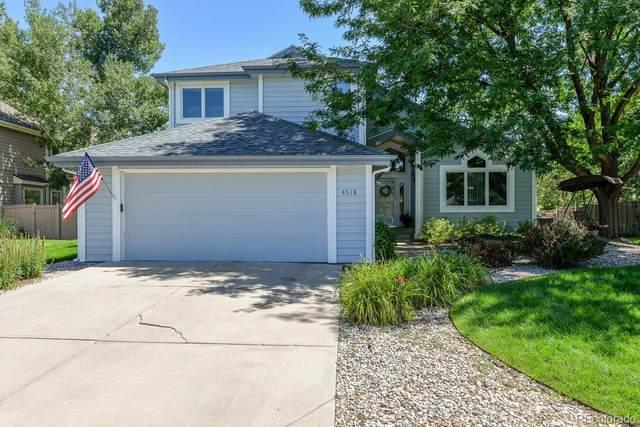 4518 Seaboard Lane, Fort Collins, CO 80525 (#4861407) :: RazrGroup