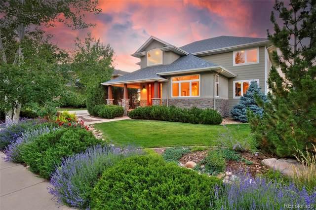 1645 Redwood Avenue, Boulder, CO 80304 (#4861860) :: Wisdom Real Estate