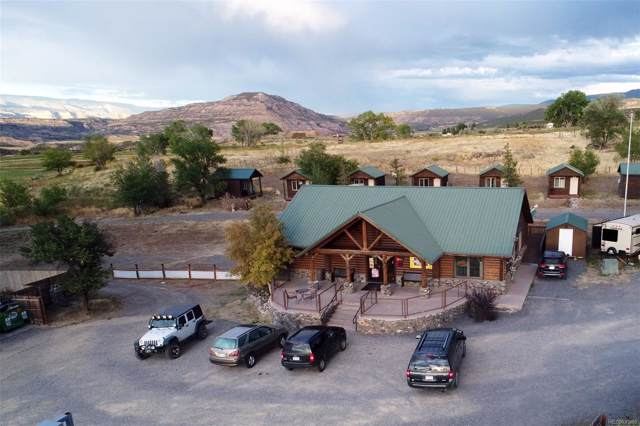 11674 Hwy 65, Mesa, CO 81643 (MLS #4862047) :: 8z Real Estate