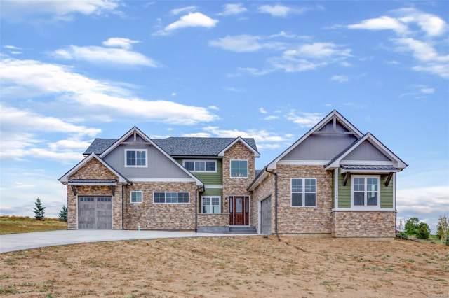 1326 Sweetwater Lane, Berthoud, CO 80513 (MLS #4862212) :: 8z Real Estate