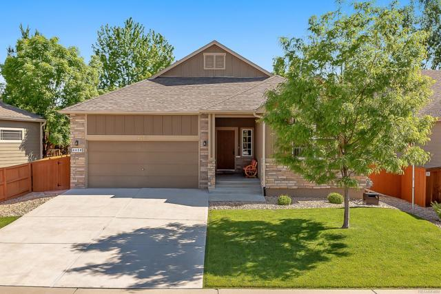 4430 Wolcott Drive, Loveland, CO 80538 (#4862451) :: The Heyl Group at Keller Williams