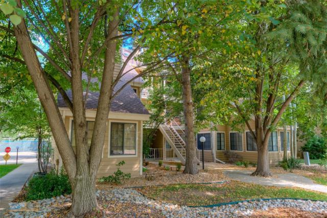 4705 Spine Road C, Boulder, CO 80301 (#4862787) :: The Galo Garrido Group