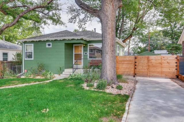 3320 S Marion Street, Englewood, CO 80113 (#4862939) :: Structure CO Group