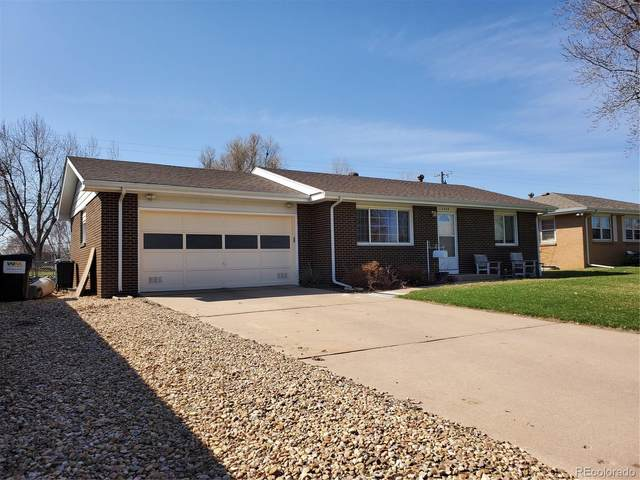 2804 W 6th Street, Greeley, CO 80634 (#4862969) :: The Brokerage Group