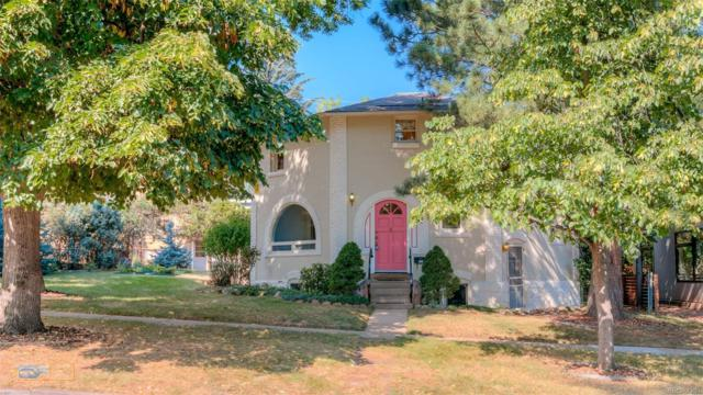 821 Lincoln Place, Boulder, CO 80302 (#4863002) :: House Hunters Colorado