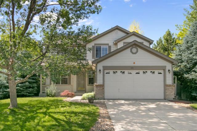 1851 Maccullen Drive, Erie, CO 80516 (#4863109) :: The Dixon Group