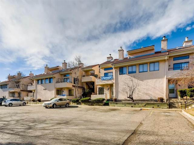1830 Newland Court #106, Lakewood, CO 80214 (#4863277) :: Chateaux Realty Group