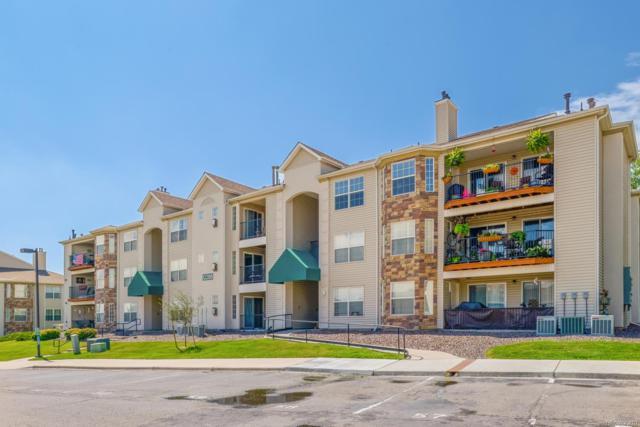 12288 W Dorado Place #203, Littleton, CO 80127 (#4863291) :: My Home Team