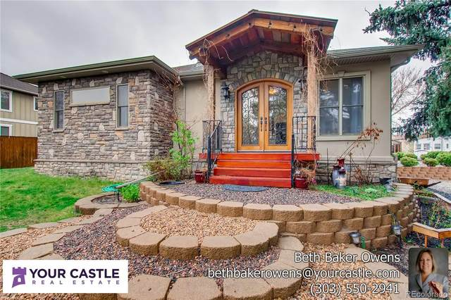7400 Simms Street, Arvada, CO 80005 (#4863417) :: Berkshire Hathaway HomeServices Innovative Real Estate