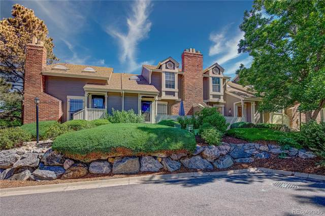 2004 S Helena Street C, Aurora, CO 80013 (MLS #4863441) :: 8z Real Estate