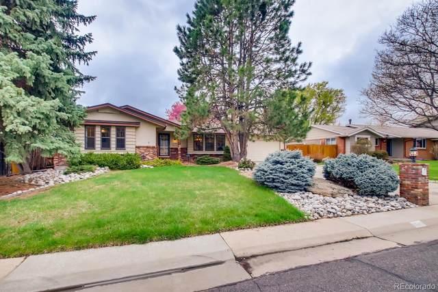11640 W 35th Avenue, Wheat Ridge, CO 80033 (#4863523) :: Mile High Luxury Real Estate