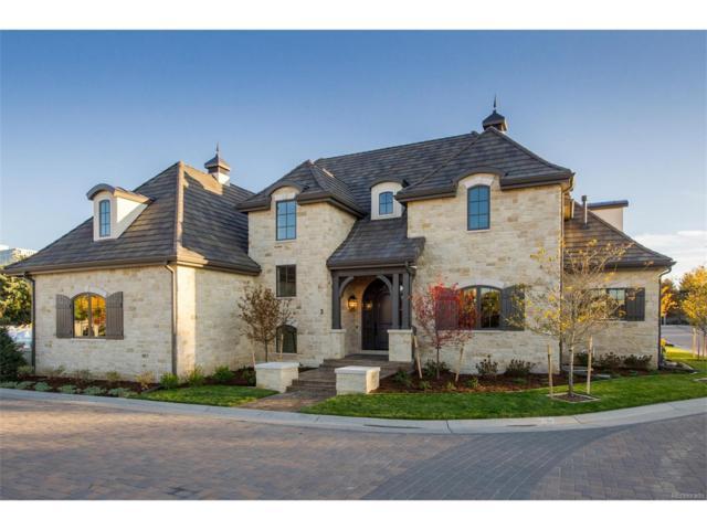 2821 E Cedar Avenue #3, Denver, CO 80209 (MLS #4863934) :: 8z Real Estate