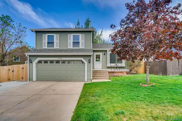 16314 Goldenrod Way, Parker, CO 80134 (#4864088) :: The Heyl Group at Keller Williams
