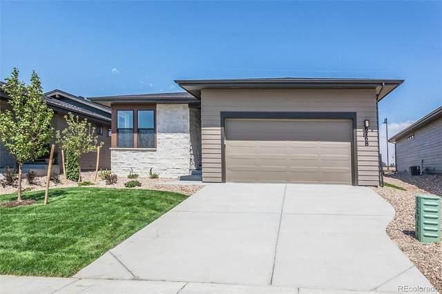 6768 Castello Street, Timnath, CO 80547 (MLS #4864614) :: Kittle Real Estate