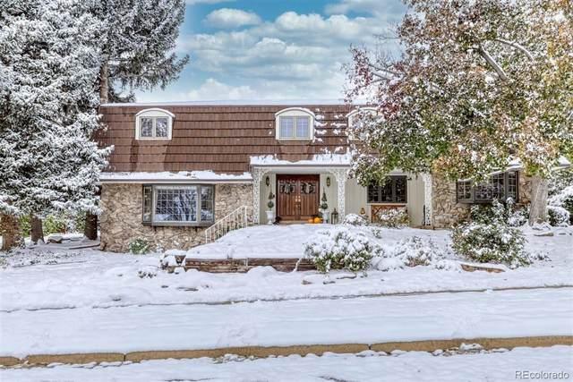 2657 S Depew Place, Lakewood, CO 80227 (#4864637) :: Peak Properties Group