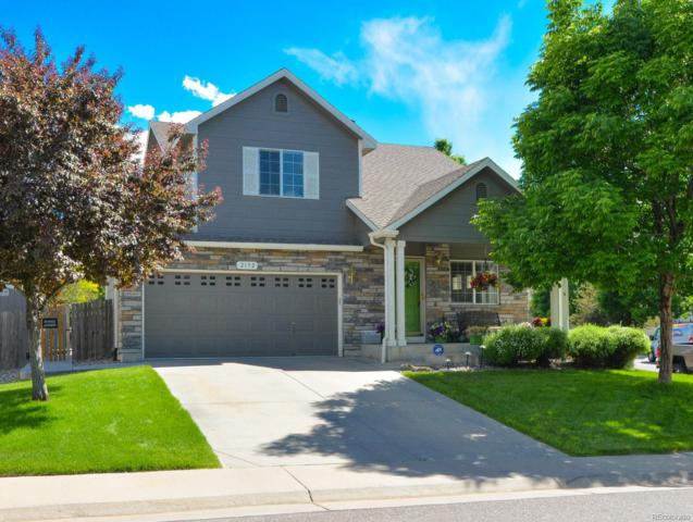 2192 E 145th Place, Thornton, CO 80602 (#4864712) :: The Healey Group