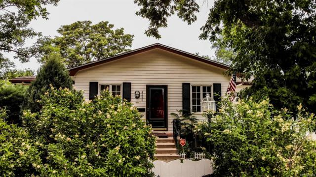 4295 S Clarkson Street, Englewood, CO 80113 (#4864787) :: The Griffith Home Team