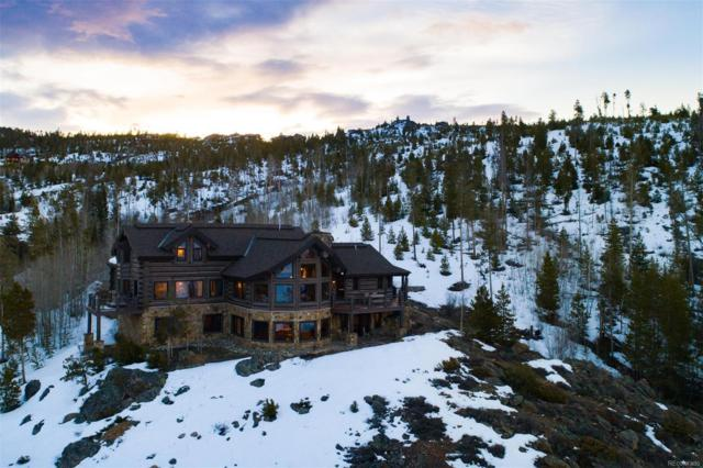 200 County Road 6420/Hummingbird Lane, Grand Lake, CO 80447 (#4864819) :: West + Main Homes