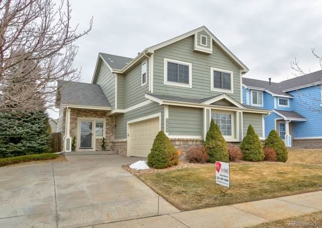 3802 S Quemoy Way, Aurora, CO 80018 (#4865228) :: James Crocker Team