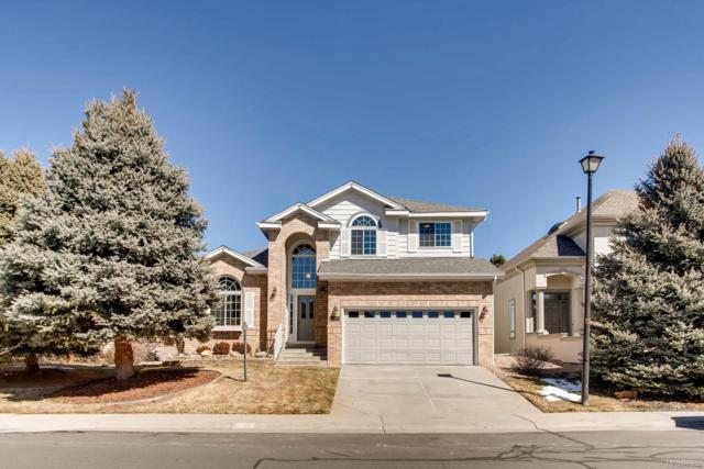 8228 S Albion Street, Centennial, CO 80122 (#4865857) :: The DeGrood Team