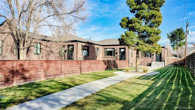 1456 Quitman Street, Denver, CO 80204 (#4865956) :: Venterra Real Estate LLC