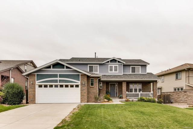 2848 S Killarney Way, Aurora, CO 80013 (#4865997) :: The Galo Garrido Group