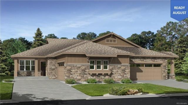 24958 E Alder Drive, Aurora, CO 80016 (#4866147) :: The Heyl Group at Keller Williams