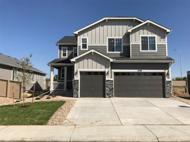 15130 Gaylord Street, Thornton, CO 80602 (MLS #4866333) :: 8z Real Estate