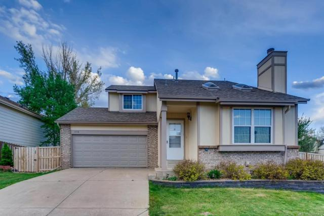 1208 Eureka Court, Highlands Ranch, CO 80126 (#4866453) :: Colorado Home Finder Realty