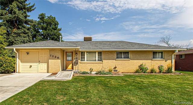 1236 Judson Street, Longmont, CO 80501 (MLS #4866503) :: Kittle Real Estate