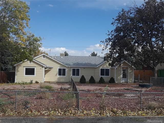 1080 Urban Street, Lakewood, CO 80401 (#4866523) :: Real Estate Professionals