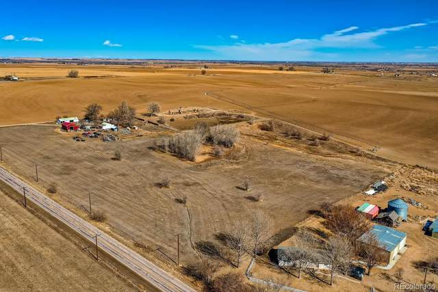0 Weld County Road 17, Johnstown, CO 80534 (#4866659) :: The DeGrood Team