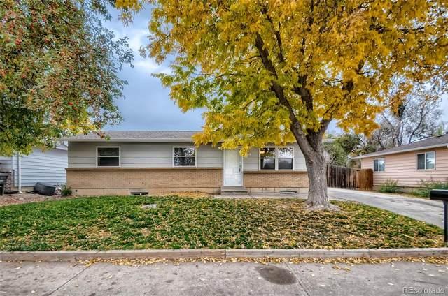 5561 Xanadu Street, Denver, CO 80239 (#4866751) :: The HomeSmiths Team - Keller Williams