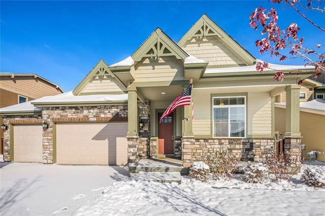 6132 Pryor Road, Timnath, CO 80547 (#4867137) :: HomePopper