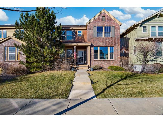 21455 E Tallkid Avenue, Parker, CO 80138 (#4867575) :: The Umphress Group