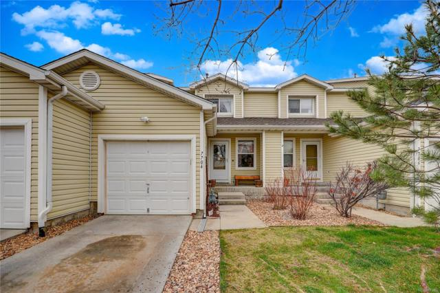 7704 S Kittredge Court, Englewood, CO 80112 (#4867929) :: The Peak Properties Group
