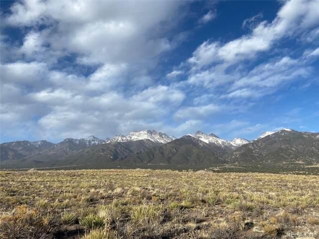 306 Cottonwood Creek Road, Crestone, CO 81131 (#4867934) :: Compass Colorado Realty