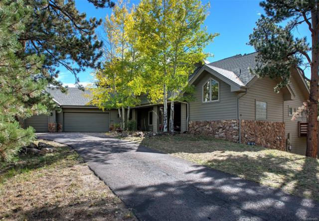 1570 Blakcomb Court, Evergreen, CO 80439 (#4868687) :: Bring Home Denver