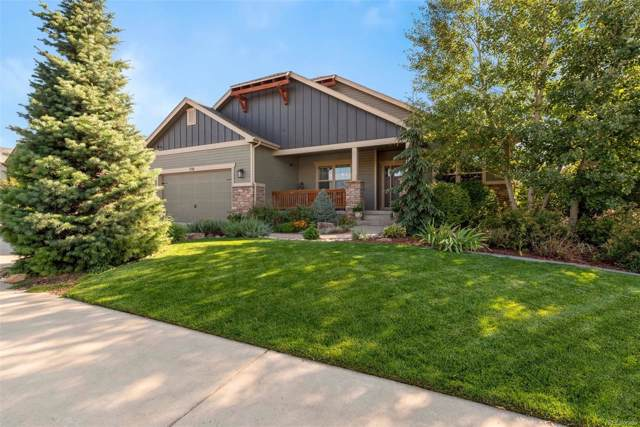 718 Noriker Drive, Fort Collins, CO 80524 (MLS #4870000) :: 8z Real Estate