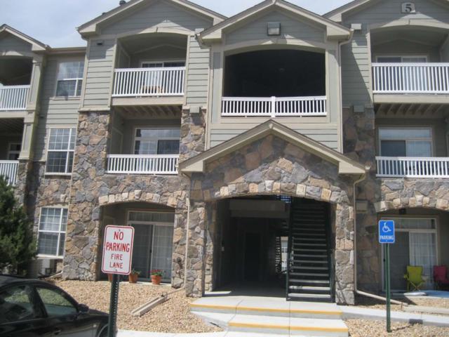 7440 S Blackhawk Street #206, Englewood, CO 80112 (#4870016) :: The Heyl Group at Keller Williams