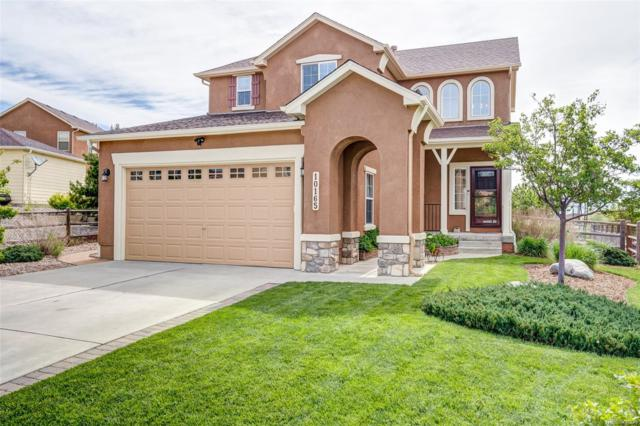 10165 Kings Canyon Drive, Peyton, CO 80831 (#4870066) :: Bring Home Denver with Keller Williams Downtown Realty LLC