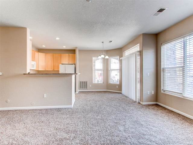 8520 S Holland Lane #101, Littleton, CO 80128 (MLS #4870420) :: 8z Real Estate