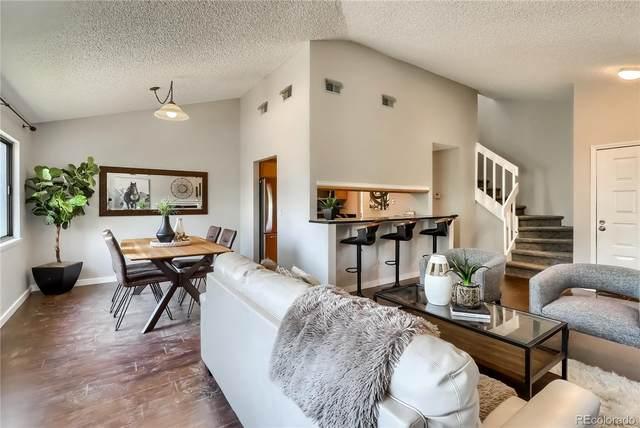 540 S Forest Street 3-204, Denver, CO 80246 (MLS #4870485) :: Kittle Real Estate