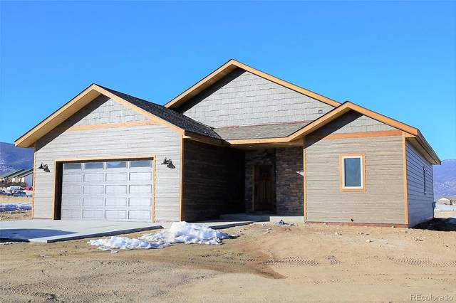 16609 Holly Court, Buena Vista, CO 81211 (MLS #4870507) :: 8z Real Estate