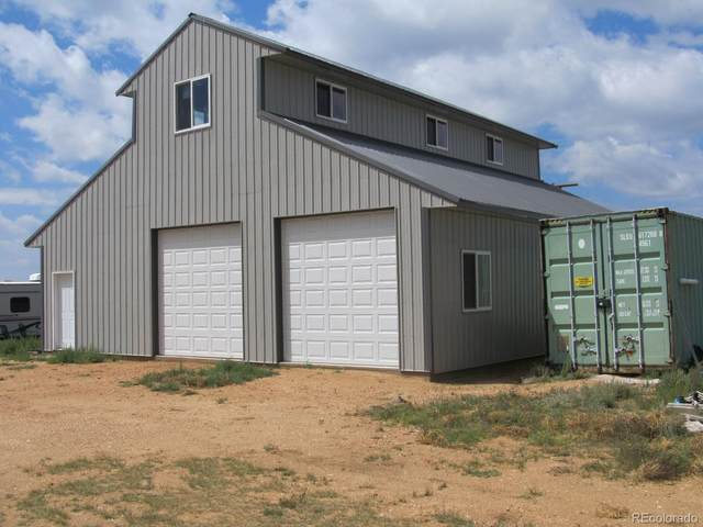 400 Chase Gulch Road, Lake George, CO 80827 (MLS #4870623) :: Bliss Realty Group